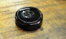 画像4: 8インチ エアクリーナーカバー ブラック (4)