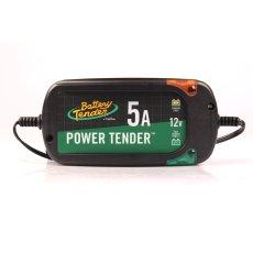 画像1: 【5年保証付】【日本仕様】バッテリーテンダー Power Tender 5 Amp バッテリーチャージャー (1)
